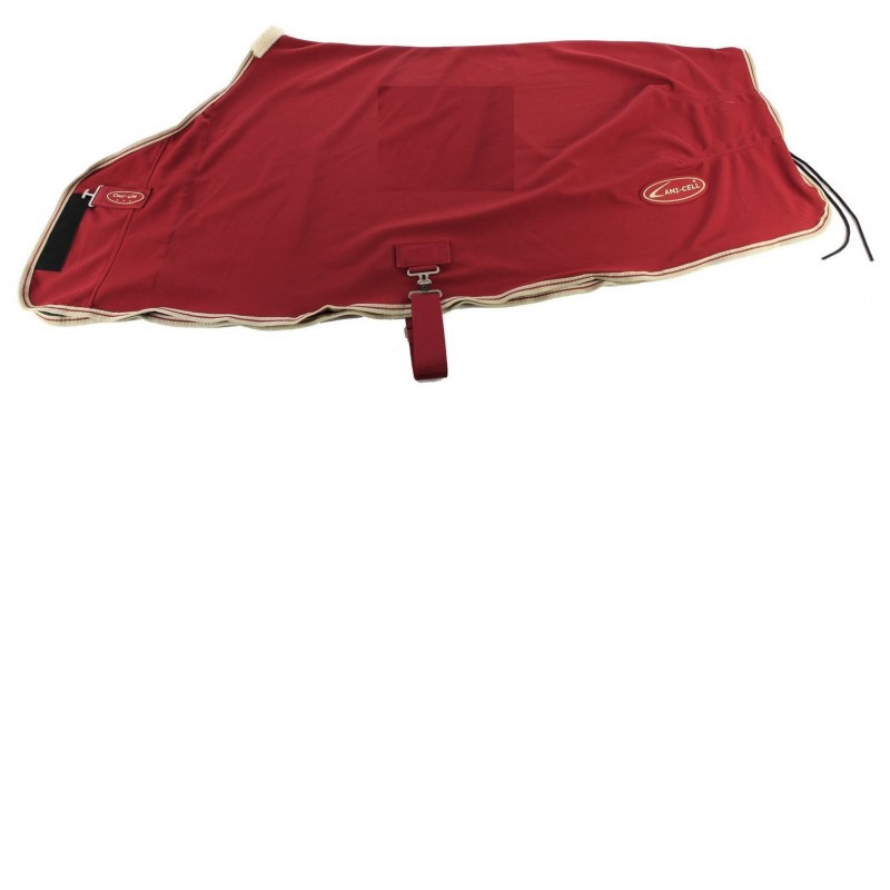 COOL-LITE COOLER BURGUNDY 115 CM