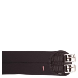 NEO SOFT GIRTH BLACK 125 CM
