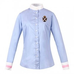 SAN CLARA COMPETITON SHIRT FOR WOMAN