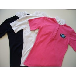 APHRODITE ESPERADO COMPETITION POLO SHIRT FOR WOMAN