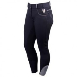 Riding pants and breeches from the brands Lami Cell HV POLO, HG, Ledermann, Kingsland,BR