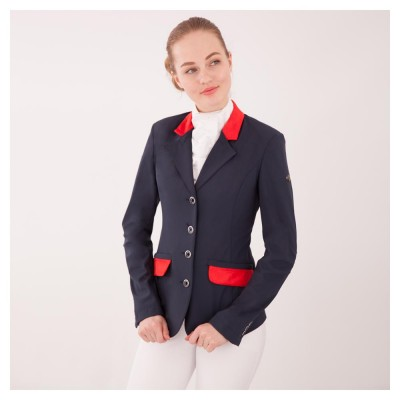 COMPETITION JACKET PROMOTION