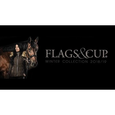 Collection Flags&Cup 2018/2019