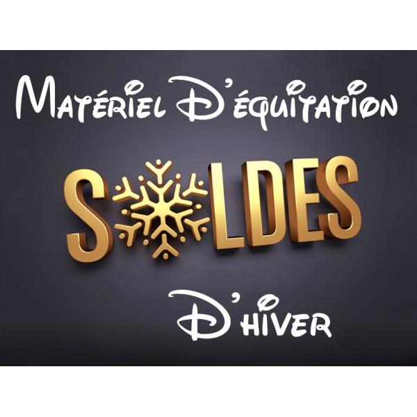 SOLDES HIVER 2018