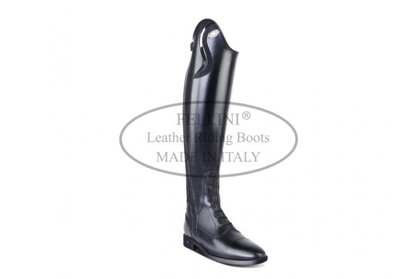 NEW EXCELLENCE FELLINI BOOTS
